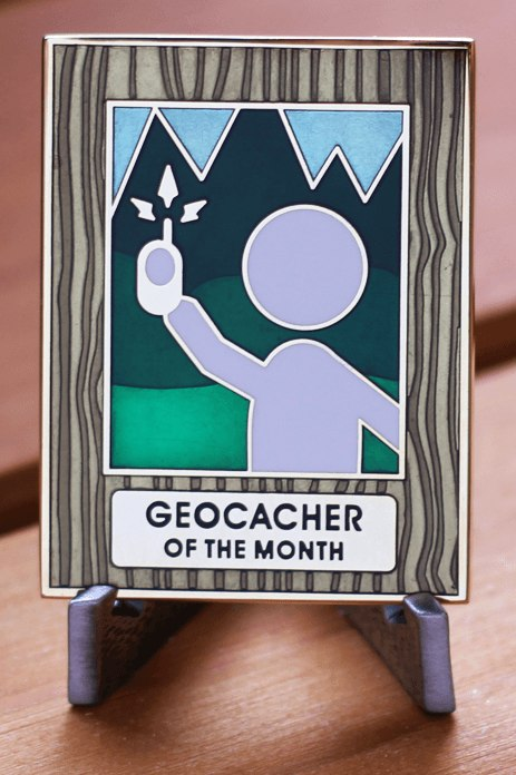 Geocacherofthemonth