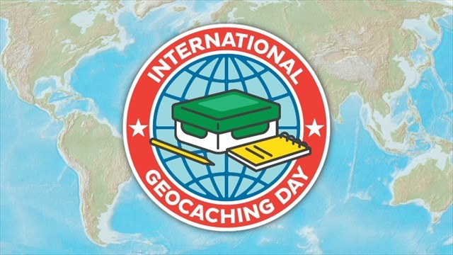 InternationalGeocachingDay