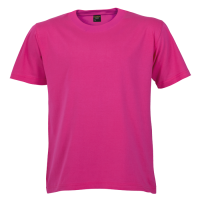Mega 2018 Crew Neck T Shirt - Childrens 3-4 Pink