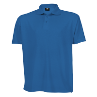 Mega 2018 Golf Shirt - Mens Medium - Royal Blue